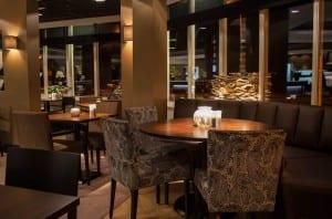 Restaurant Ommen interieur