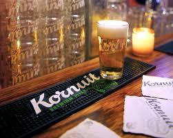 Nieuw: Kornuit bier op de tap