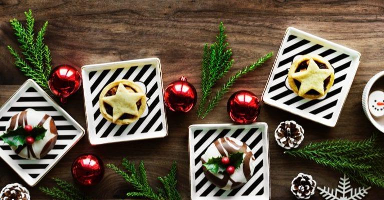 Geniet tweede kerstdag van een heerlijk kerstmenu