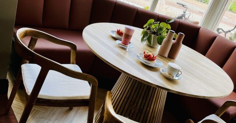 Vanaf 5 Juni Restaurant geopend